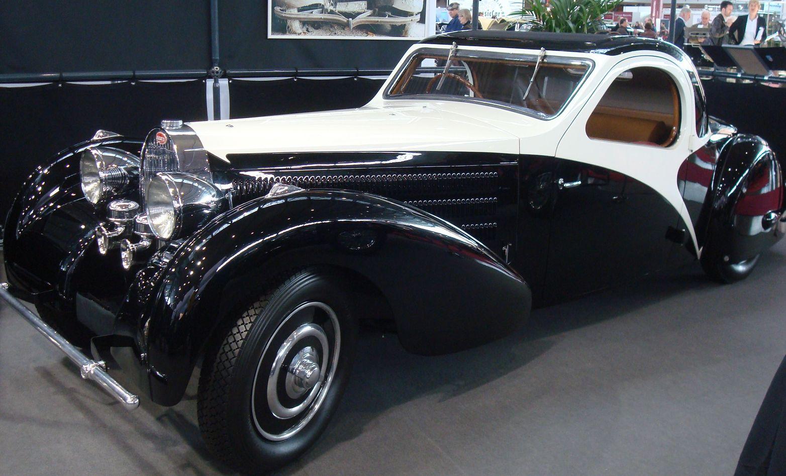 bugatti f stuttgart retro classic 2010 081 automobiles de sports et de courses bugatti. Black Bedroom Furniture Sets. Home Design Ideas