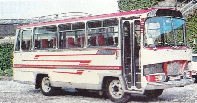 citroen bus belphegor france 0087 autobus car trolleybus buses citro n france. Black Bedroom Furniture Sets. Home Design Ideas
