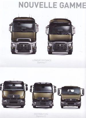 autoalmanach les rubriques camion poids lourds site. Black Bedroom Furniture Sets. Home Design Ideas