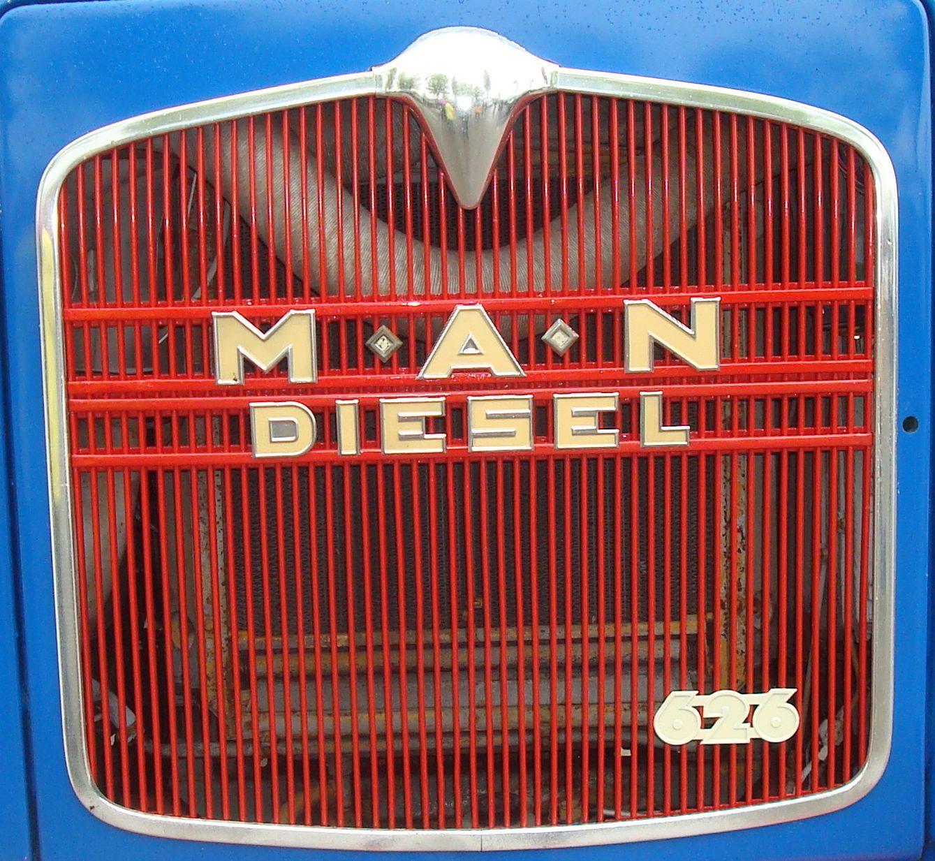man diesel allemagne insigne logo man diesel deutschland autoalmanach partage de. Black Bedroom Furniture Sets. Home Design Ideas