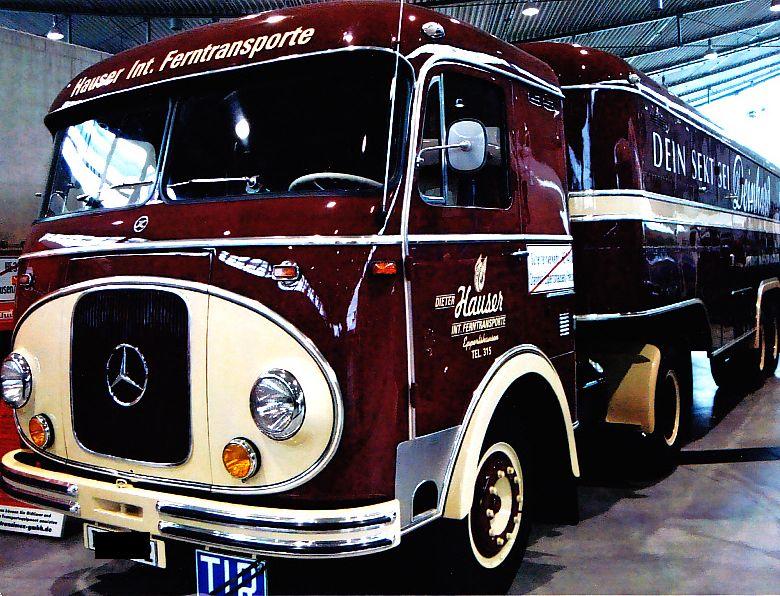 Autoalmanach Les Rubriques Camion Poids Lourds Site
